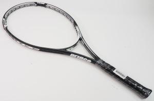 【中古】プリンス イーエックスオースリー ハリアー チーム 100 2012年モデル【一部グロメット割れ有り】PRINCE EXO3 HARRIER TEAM 100 2012(G2)【中古 テニスラケット】【送料無料】