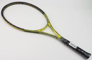 【中古】プリンス イーエックスオースリー レベル 105 2008年モデルPRINCE EXO3 REBEL 105 2008(G3)【中古 テニスラケット】【送料無料】